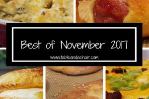 Best of November 2017
