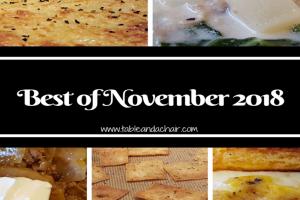 Best of November 2018